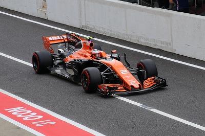 新宿ラクル美容外科クリニック 山本厚志 F1日本グランプリ